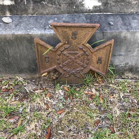 Bonaventure Cemetery: photo6.jpg