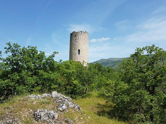 Torre di Goriano Valli