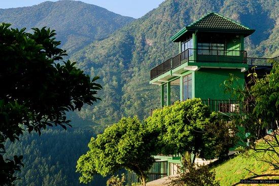 Hunnasgiriya – fotografia