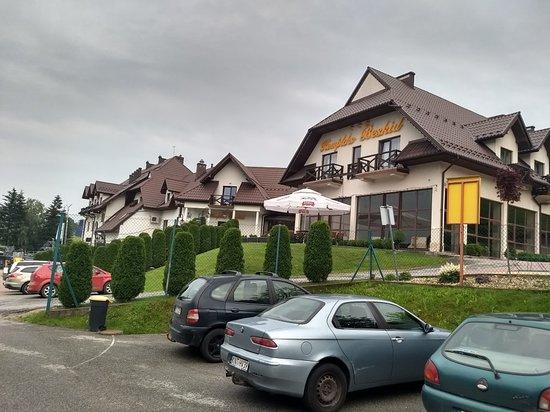 Spytkowice, Polska: IMG_20180614_185615795_HDR_large.jpg