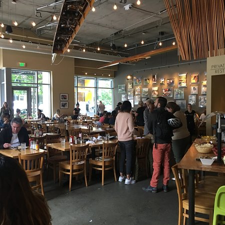 Portage Bay Cafe - South Lake Union: photo6.jpg