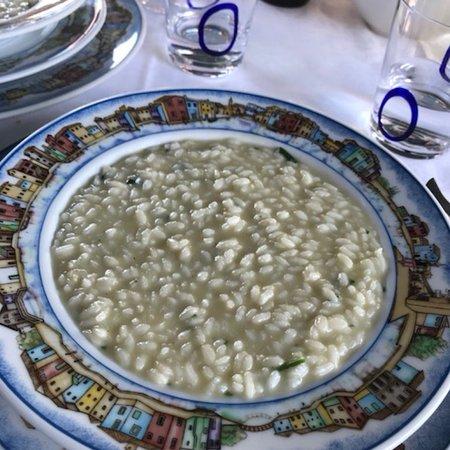 Al Gatto Nero Da Ruggero : So tasty!