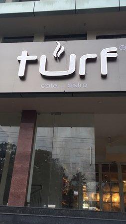 Foto de Turf Cafe