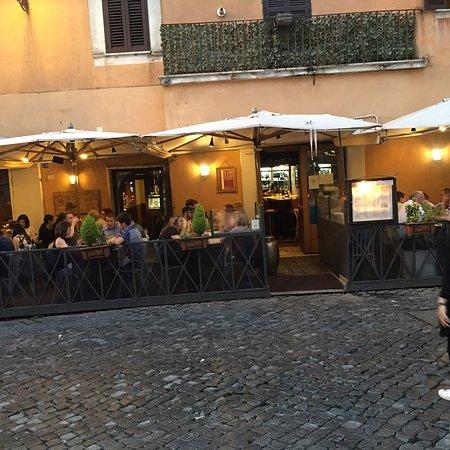 La Scala In Trastevere Photo7 Jpg