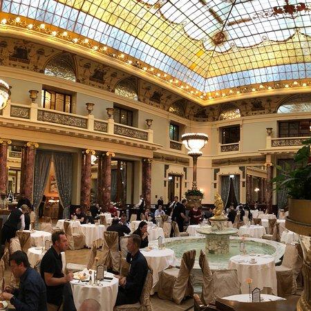 Hotel Metropol Moscow-bild