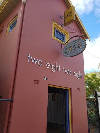 Gulargambone, Australia: 2828 Cafe
