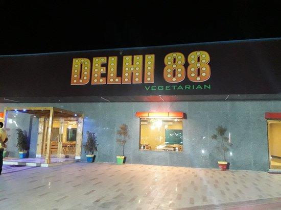 Haryana, India: Delhi 88