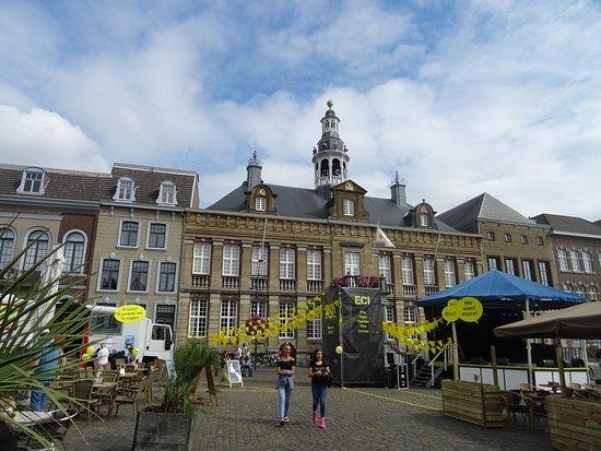 Stadhuis Roermond