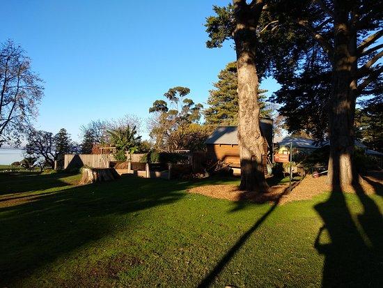Churchill Island heritage farm