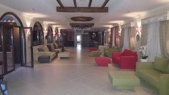 Paloma Blanca Boutique Hotel-bild