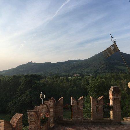 Castello di Godiasco