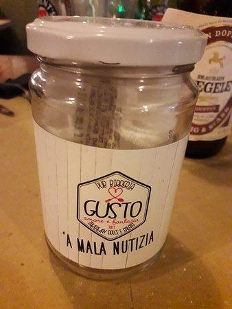 Tufino, Italien: come arriva il conto