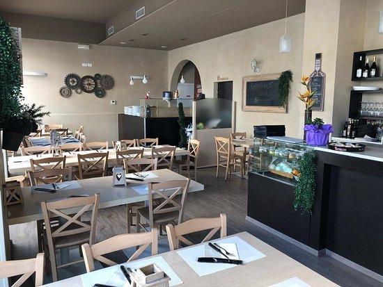 Mattia\'s Pizza e Cucina, Vicenza - Restaurant Bewertungen ...