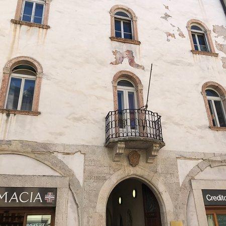Palazzo Ghelfi