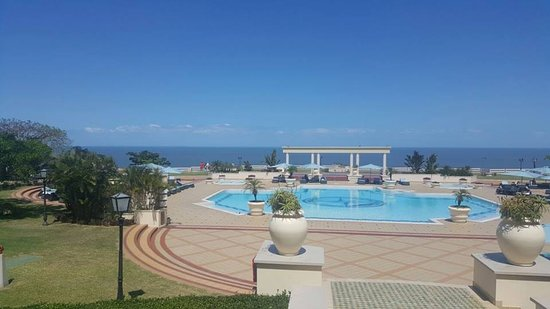 Komatipoort, Zuid-Afrika: Day tour of Maputo includes, the infamous Polana Hotel, travel with JSL Transport Shuttle & Tour