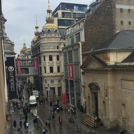 Residhome Paris-Opera: photo1.jpg