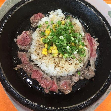 お肉食べたい!