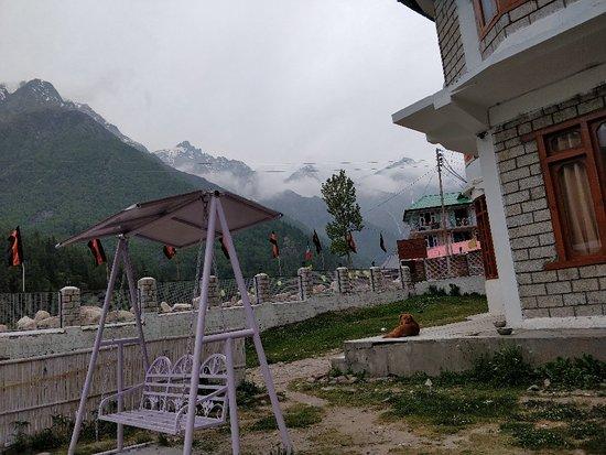Chitkul, Ινδία: IMG_20180608_184647_large.jpg