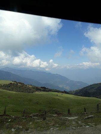 Trashigang, Bhutan: beauty, beauty and beauty of Merek.....