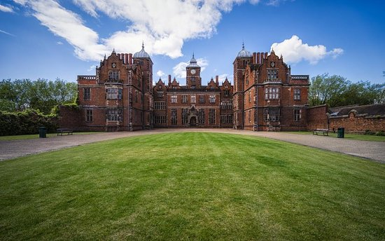 Aston Hall (Birmingham) - 2018 All You Need to Know Before You Go ...