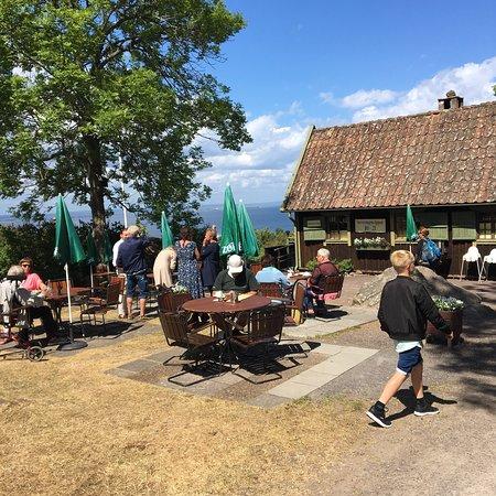 Ảnh về Kaffestugan Grannaberget
