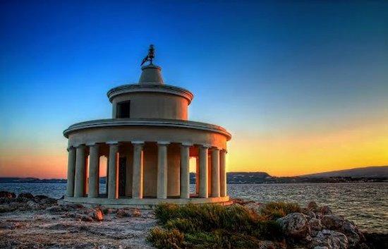Lassi, กรีซ: Fanari