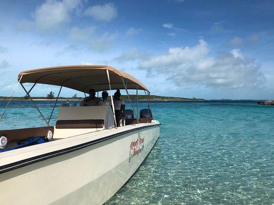 Robert's Island Adventures照片