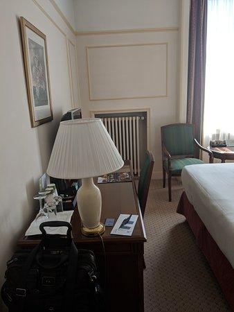 写真ホテル プラザ ブリュッセル枚