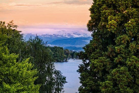 Baur au Lac Photo