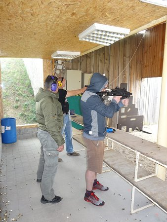 Bucharest Shooting Club