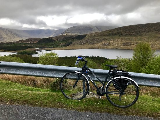 West Ireland Cycling: High quality bikes, even better scenery