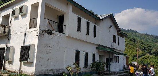Sankri, Indien: Gmvn