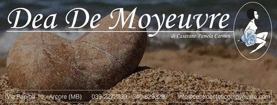 Centro Estetico Dea De Moyeuvre Arcore