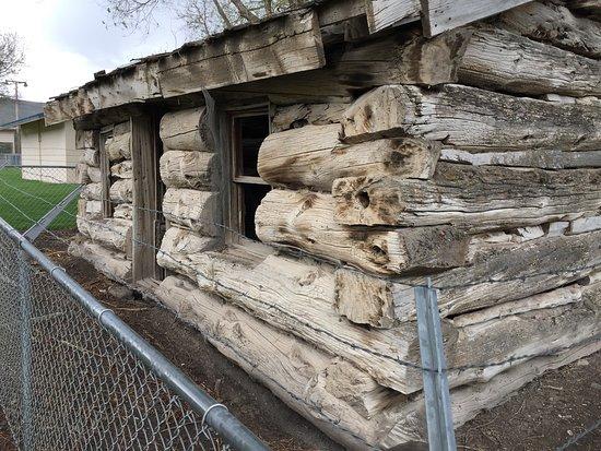 Eureka, NV: Cabin