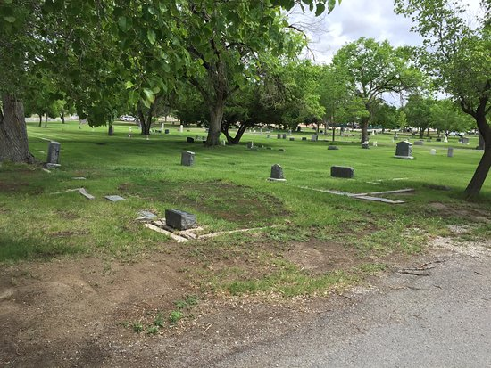 Churchill County Cemetery