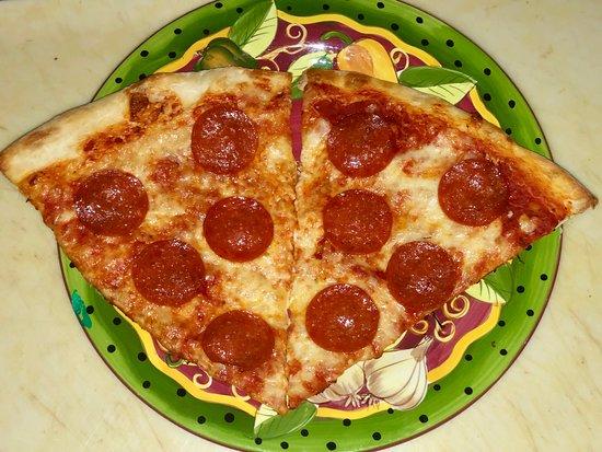 Manhattan Pizza West Palm Beach Restaurant Reviews Photos