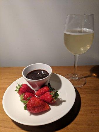 Mercure Sydney: In room treat by Accor