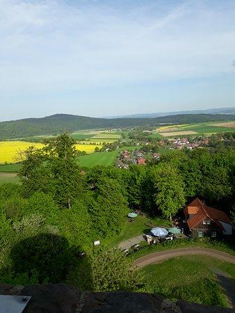 Bad Zwesten, Deutschland: Außenansicht