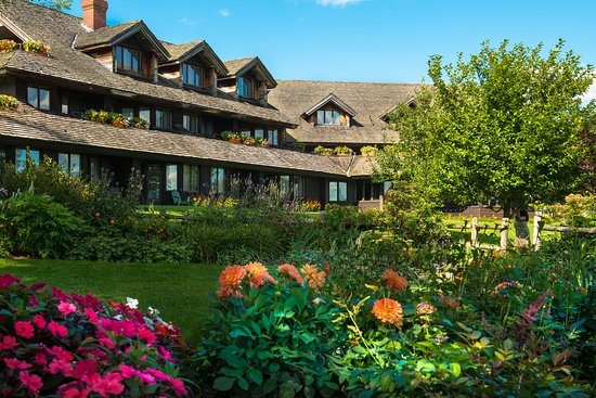 Trapp Family Lodge, Hotels in Stowe