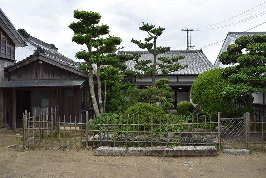 Sekijuku Hatago Tamaya Historical Museum