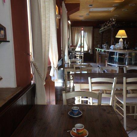 Montottone, Italien: Bar Pizzeria Rosita