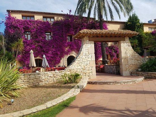 El Catllar, España: 20180615_095414_large.jpg