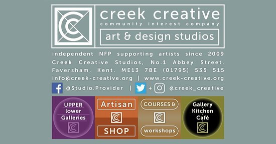 Creek Creative Studios