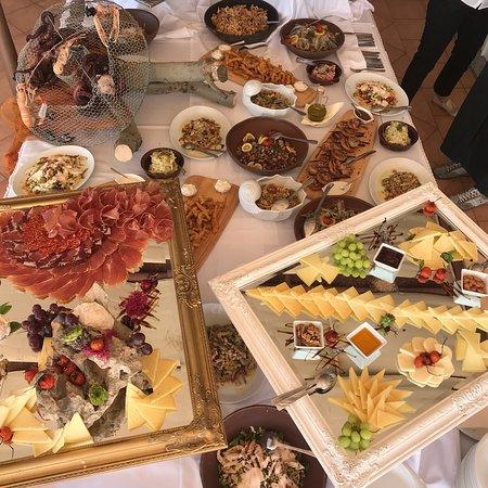 Privlaka, Kroatien: Bistro Sabun