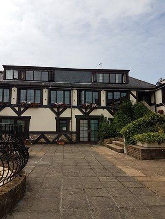 Penhallow, UK: 20180615_125913_large.jpg