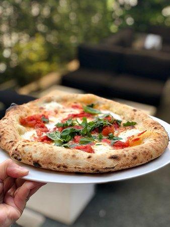 Habemus Pizza Napoletana a Palermo!