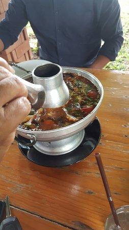 Pawalg in Lampang
