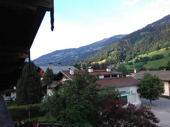 Uderns, Austria: Hotel Standlhof