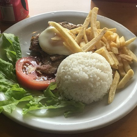 Aquecee Restaurante E Lancheria: photo1.jpg