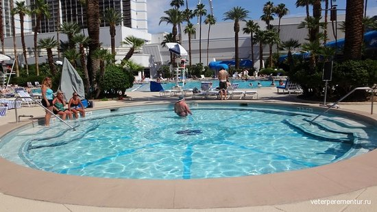 Foto de Bally's Las Vegas Hotel & Casino